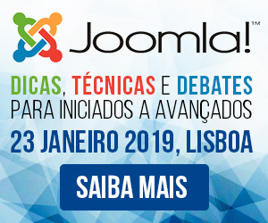 Meetup Joomla Lisboa